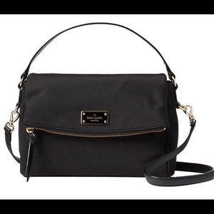 Kate Spade crossbody messenger bag